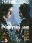 Demolition Man [1993]