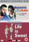 Secrets And Lies / Life Is Sweet [1996]