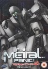 Full Metal Panic - Vol. 1