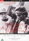 The Gospel According To St. Matthew [1964]