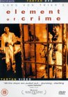 The Element Of Crime [1984]