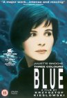 Three Colours Blue [1993]