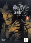 The Nightmare On Elm Street Collection (Five Disc Box Set)