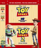Toy Story/Toy Story 2 [Special Edition Box Set]