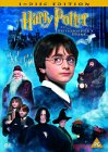 Harry Potter and the Philosopher's Stone (Single Disc Edition) [2001]