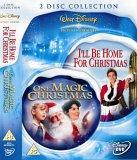 I'll Be Home For Christmas / One Magic Christmas