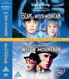 Escape From Witch Mountain / Return To Witch Mountain