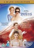 The Princess Diaries 1 and 2 (Box Set)
