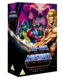 He-Man And The Masters Of The Universe - Vols. 4 To 6