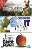 Five Children And It / Two Brothers / James And The Giant Peach [1996]