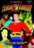 Flash Gordon - The Adventures Of Flash Gordon