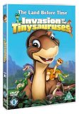 The Land Before Time 11 - Invasion Of The Tinysauruses [2004]