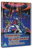 Transformers - The Movie Reconstructed [1986]
