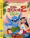 Lilo & Stitch 2-Stitch Has a Glitch