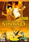 The Seventh Voyage Of Sinbad [1958]