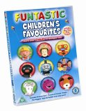 Children's Favourites - Funtastic Children's Favourites