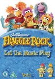 Jim Henson's Fraggle Rock - Let The Music Play - Vol. 1
