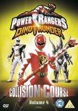 Power Rangers - Dino Thunder: Collision Course