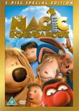 The Magic Roundabout - Two Disc Box Set [2004]