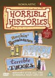 Horrible Histories - Rockin' Renaissance / Angry Aztecs / Terrible Tudors