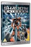Shadow Raiders - Season 1