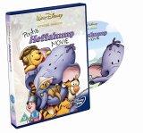 Winnie The Pooh - Pooh's Heffalump Movie [2005] DVD