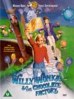 Willy Wonka And The Chocolate Factory (1971) DVD