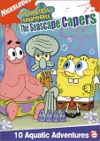Spongebob Squarepants - Seascape Capers