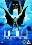 Batman - Mask Of The Phantasm [1993]