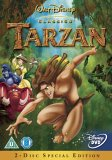 Tarzan - 2 Disc Special Edition (Disney)
