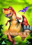 We're Back! - A Dinosaur's Story [1993]