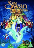 The Swan Princess [1995]