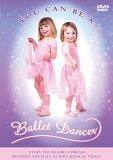 You Can Be A Ballet Dancer DVD