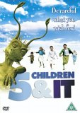 Five Children And It [2004]