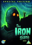 The Iron Giant [1999] DVD