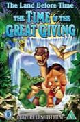 The Land Before Time 3 - The Time Of Great Giving [1995]