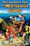 The Land Before Time 5 - The Mysterious Island [1997]