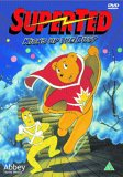 SuperTed Kicks Up The Dust