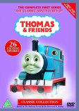 Thomas The Tank Engine And Friends - Classic Collection - Series 1