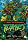 Teenage Mutant Ninja Turtles - Vol. 2