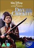 Davy Crockett - King Of The Wild Frontier [1955]