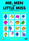 The Mr Men And Little Miss Collection - Volume 3