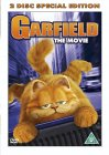 Garfield The Movie (Two Disc Special Edition) [2004]
