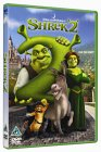 Shrek 2: Single Disc Edition