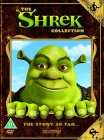 Shrek 1 & 2 Box Set [2004]