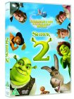 Shrek 2: Ltd Edition 2 Disc  with Talking Packaging [2004]