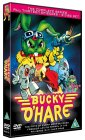 Bucky O'Hare - Complete Series