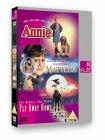 Annie / Matilda / Fly Away Home