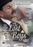 J.M. Barrie and the Lost Boys DVD