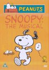 Snoopy The Musical
